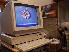 Exploring the Amiga