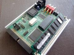 F7 Turbo Card - C64