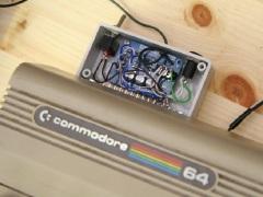 C64 FM Radio v2.3