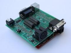 FPGATED