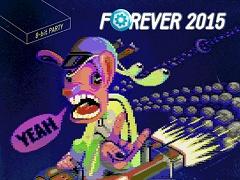 Forever 2015 awards