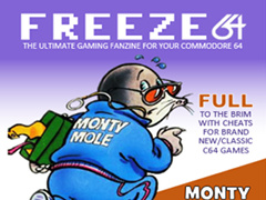 FREEZE64 - 01