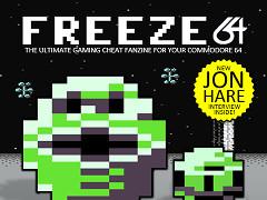 FREEZE64 - 07