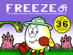 FREEZE64 - 09