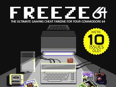 FREEZE64 - 10