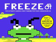 FREEZE64 - 11