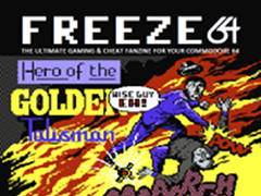 FREEZE64 - 17
