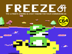 Commodore News Page - News: C64 - 8