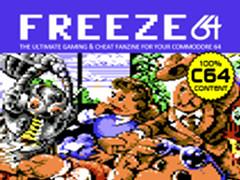 FREEZE64 - 21