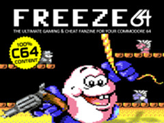 FREEZE64 - 24