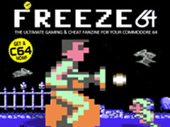 FREEZE64 - 26