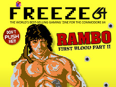 FREEZE64 - 38