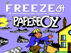 FREEZE64 - 43