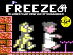 FREEZE64 - 48