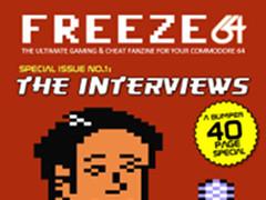 FREEZE64 - SE 1