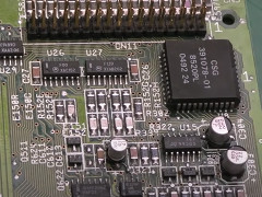 GadgetUK164 - A600 repair
