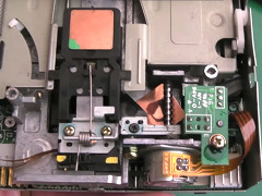 GadgetUK164 - Amiga disk drive repair