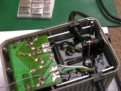 GadgetUK164 - C64 power supply repair