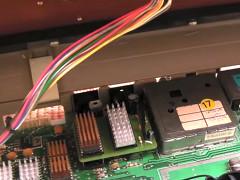 GadgetUK164 - C64 Gehäuses Reparatur