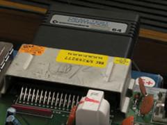 GadgetUK164 - C64 repair