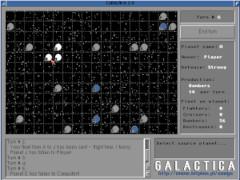 Galactica - Amiga