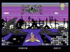 C64 High-Score Challenge: Galencia
