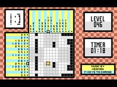 Grid Pix - C64