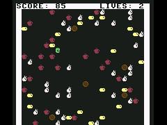 GRUB 20 - C64