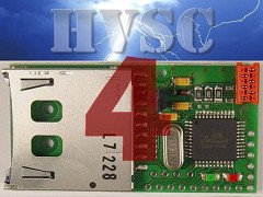 HVSC 4 SD2IEC