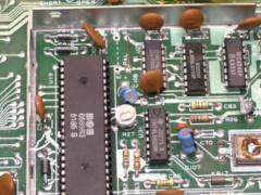 Hey Birt! - C64 NTSC - PAL