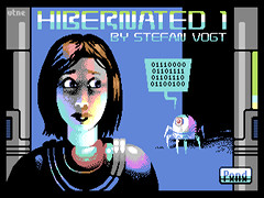 Hibernated 1 - Plus/4