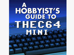 Commodore News Page - NewsA hobbyist guide to the C64 Mini (6907)