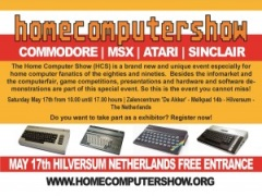 Home Computer Show - 2014