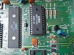 Iz8dwf - Commodore C64 & PET 2001 repair