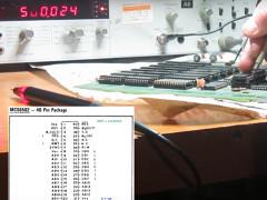 iz8dwf - NOP generator