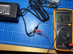 1541-II replacement power supply - Jan Beta
