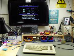 Jan Beta - C64c