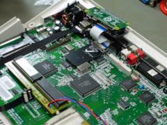 Jan Beta - A600 RGBtoHDMI