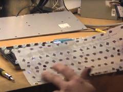 JaysVintageJunk - A600 repair