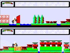 KikStartDave+ - C64