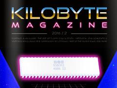 KiloByte magazine 2