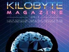 KiloByte magazine 2018/2