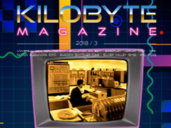 KiloByte magazine 2018/3