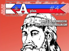Komoda & Amiga Plus #4