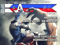 Komoda & Amiga Plus #6