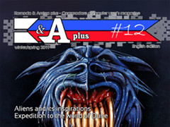 Komoda & Amiga Plus #12