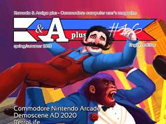 Komoda & Amiga Plus #16