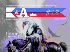 Komoda & Amiga Plus 18