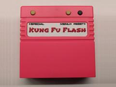 Kung Fu Flash - C64