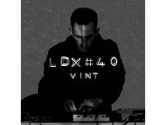 LDX#40 - Vint